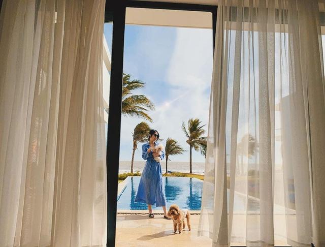 4 resort 5 sao rất đáng để trải nghiệm ở Vũng Tàu: Những địa điểm hoàn hảo cho các gia đình muốn nghỉ dưỡng - Ảnh 16.