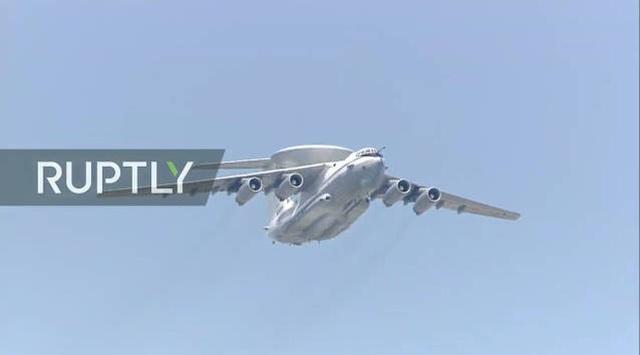 Mãn nhãn với màn duyệt binh hoành tráng nước Nga mừng 75 năm chiến thắng Thế chiến II: 14.000 binh sĩ, 234 khí tài cơ giới và 75 máy bay - Ảnh 49.