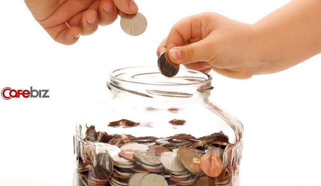 Có 4 đạo lý mà người càng giàu thì càng tin, còn bạn không tin thì bạn nghèo là đúng - Ảnh 2.