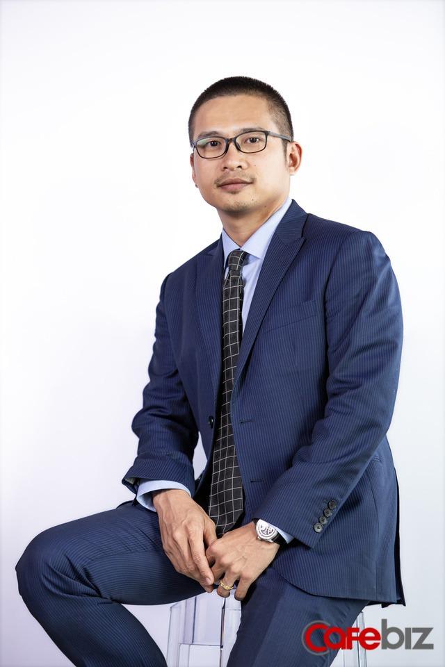 Hàng loạt quán trà sữa thuê mặt bằng 15.000 USD/tháng phải đóng cửa, sếp KPMG chỉ ra sai lầm của hầu hết doanh nghiệp Việt - Ảnh 3.