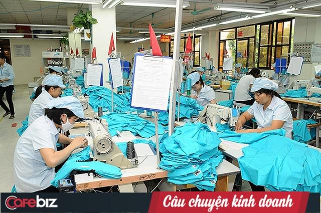 Chuyên gia HSBC: Điều gì đã tạo nên vị thế riêng của Việt Nam sau Covid-19? - Ảnh 2.