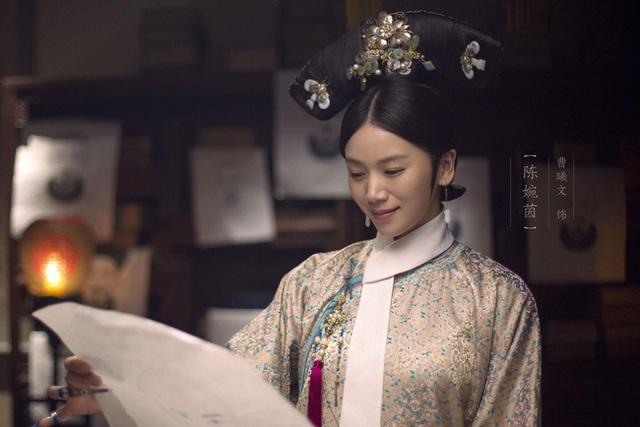 Phi tần sống thọ nhất của Càn Long: 13 tuổi nhập cung, được Hoàng đế sủng ái một lần duy nhất khiến cả đời khắc khoải ôm mộng - Ảnh 1.