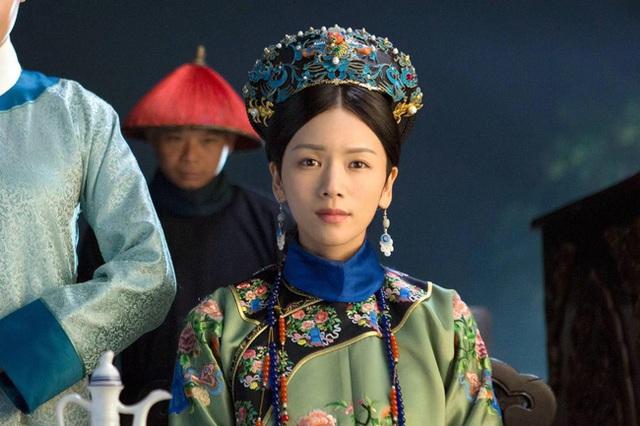 Phi tần sống thọ nhất của Càn Long: 13 tuổi nhập cung, được Hoàng đế sủng ái một lần duy nhất khiến cả đời khắc khoải ôm mộng - Ảnh 2.