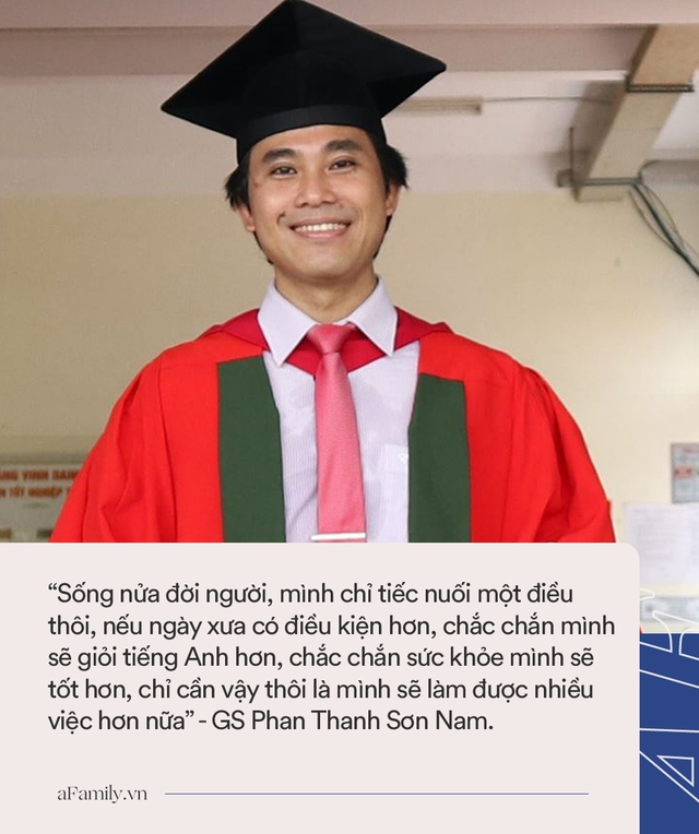 Giáo sư trẻ nhất Việt Nam gây bão mạng với quan điểm về trường chuyên, phụ huynh rầm rầm bình luận: Quá tuyệt vời! - Ảnh 3.