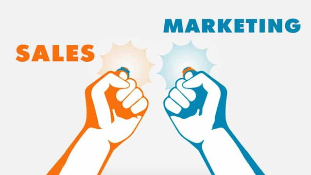 Xung đột muôn thuở giữa đội Sales & Marketing: Không ra số là tại ai? - Ảnh 1.