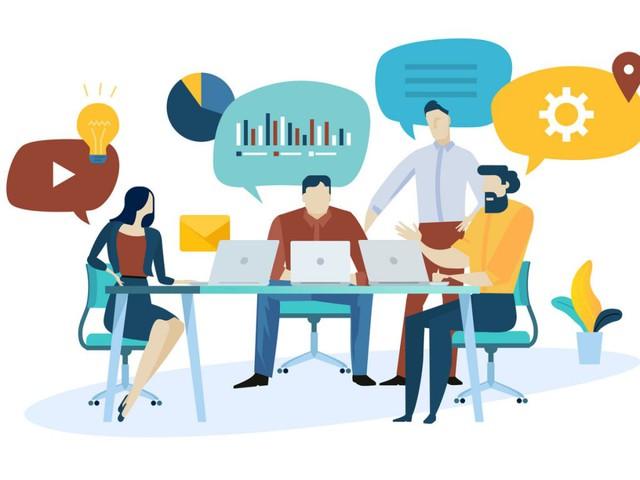 Xung đột muôn thuở giữa đội Sales & Marketing: Không ra số là tại ai? - Ảnh 2.