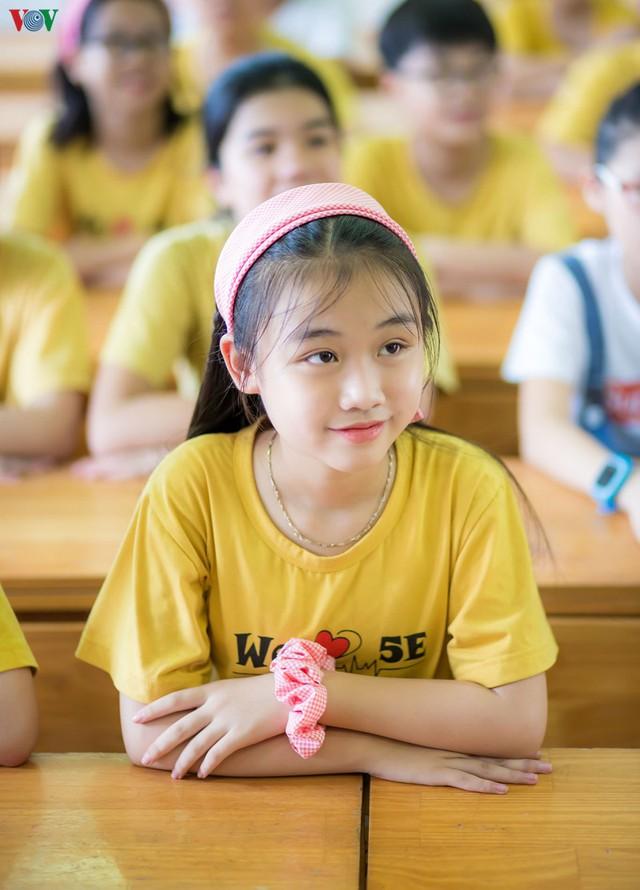 Hà Nội nghiêm cấm dạy thêm, dạy trước chương trình trong dịp hè - Ảnh 1.