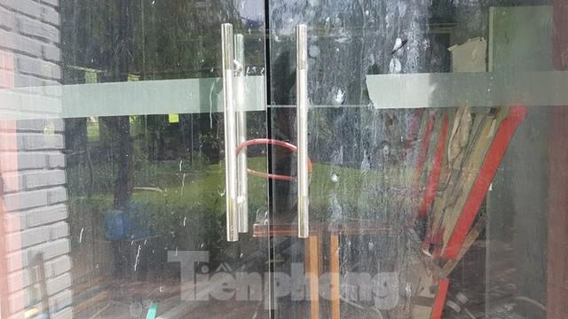 Cận cảnh khu chung cư nghìn căn hộ không phòng sinh hoạt cộng đồng ở Hà Nội - Ảnh 11.