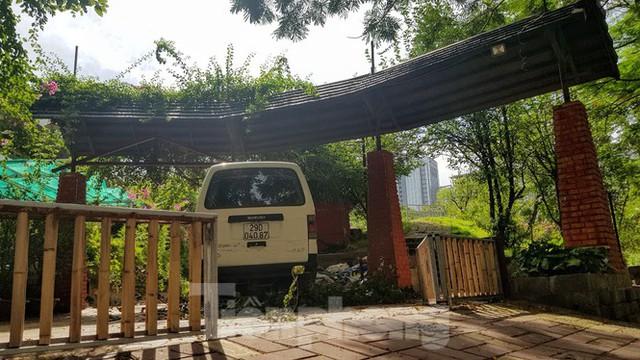 Cận cảnh khu chung cư nghìn căn hộ không phòng sinh hoạt cộng đồng ở Hà Nội - Ảnh 12.