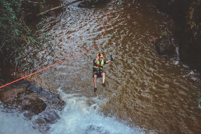 Một Đà Lạt khác thường: Tour vượt thác 6 levels không dành cho người yếu tim, khám phá thiên nhiên hùng vĩ - Ảnh 11.