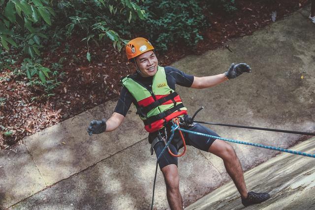 Một Đà Lạt khác thường: Tour vượt thác 6 levels không dành cho người yếu tim, khám phá thiên nhiên hùng vĩ - Ảnh 5.