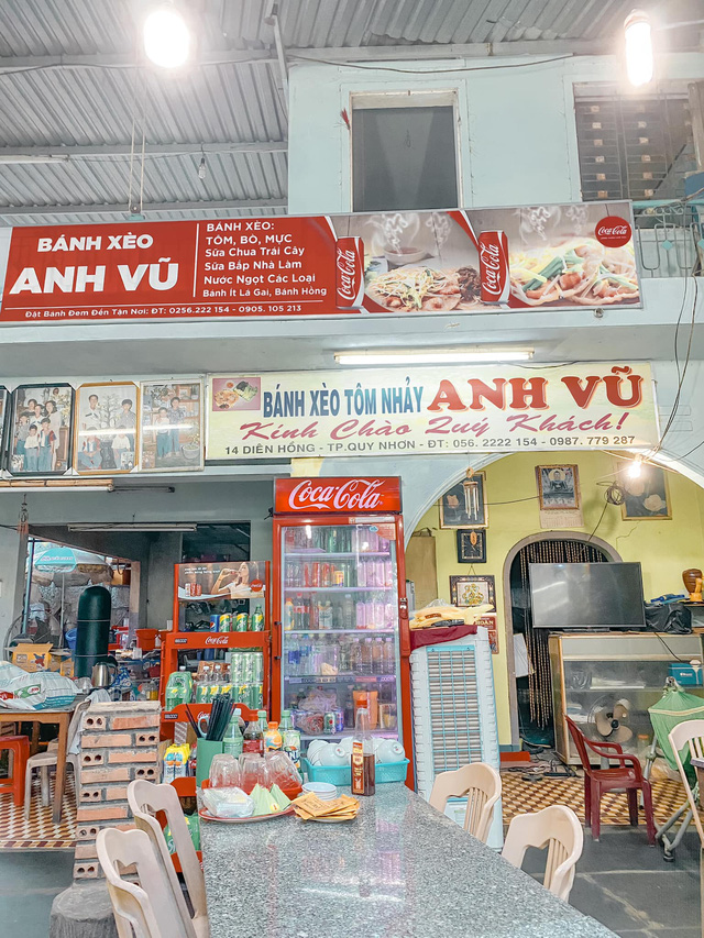 10h đặt vé máy bay, 14h đến Quy Nhơn, cô gái Hà Nội hoàn toàn bất ngờ vì chi phí rẻ, nước biển xanh ngắt, hải sản tươi rói, người dân vô cùng thân thiện - Ảnh 1.