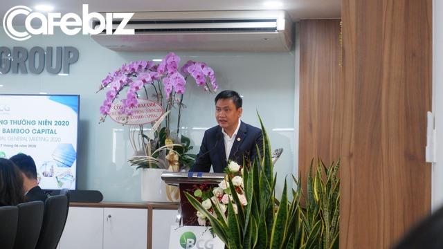 ĐHĐCĐ Bamboo Capital 2020: Đặt mục tiêu phát triển lĩnh vực năng lượng tái tạo và bất động sản công nghiệp trong 5 năm tiếp theo - Ảnh 2.