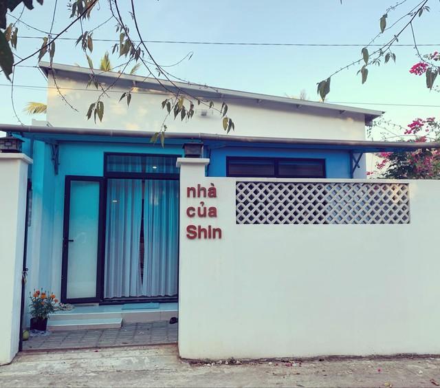 Muốn có nhà riêng, vợ chồng vay 350 triệu rồi tự xây nhà cấp 4 trên đảo Phú Quốc, cày cuốc trả hết nợ trong vòng 2 năm - Ảnh 1.