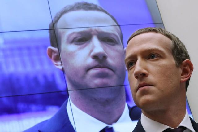 Mark Zuckerberg - Gã độc tài cai trị quốc gia lớn nhất thế giới Facebook - Ảnh 2.