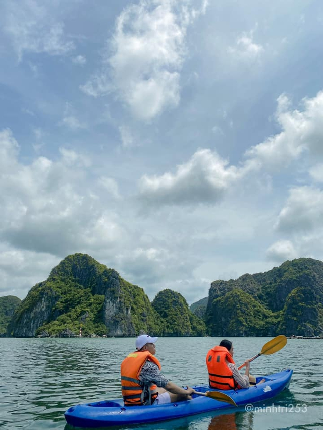 Có một Bali ngay gần Hà Nội: Thiên nhiên hùng vĩ, đảo hoang sơ, thời gian di chuyển chỉ 2 tiếng rưỡi - Ảnh 6.
