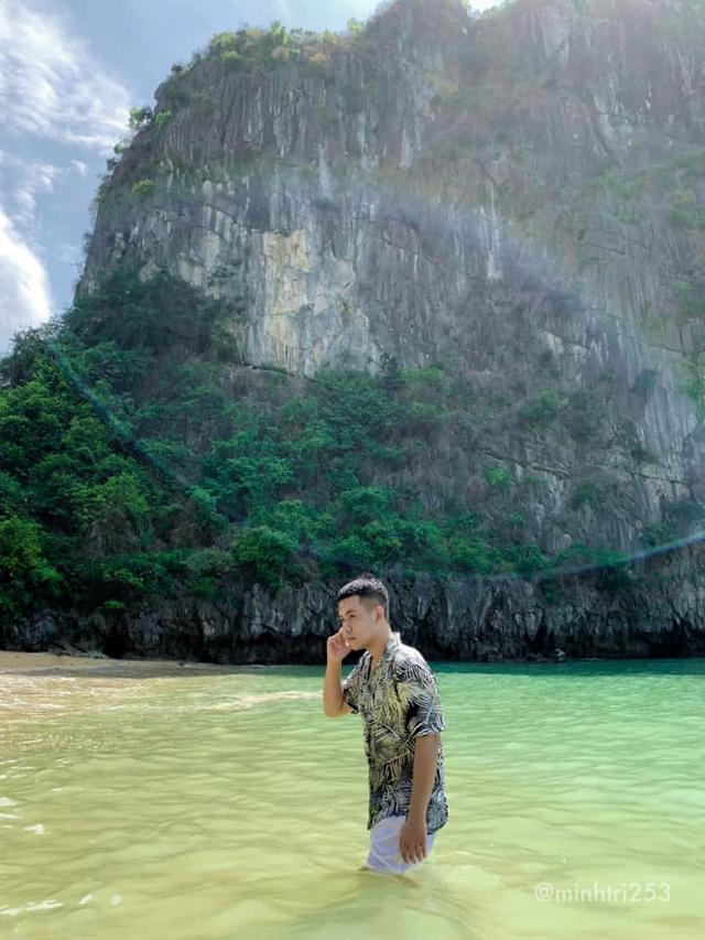 Có một Bali ngay gần Hà Nội: Thiên nhiên hùng vĩ, đảo hoang sơ, thời gian di chuyển chỉ 2 tiếng rưỡi - Ảnh 8.
