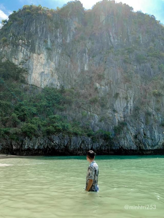Có một Bali ngay gần Hà Nội: Thiên nhiên hùng vĩ, đảo hoang sơ, thời gian di chuyển chỉ 2 tiếng rưỡi - Ảnh 7.