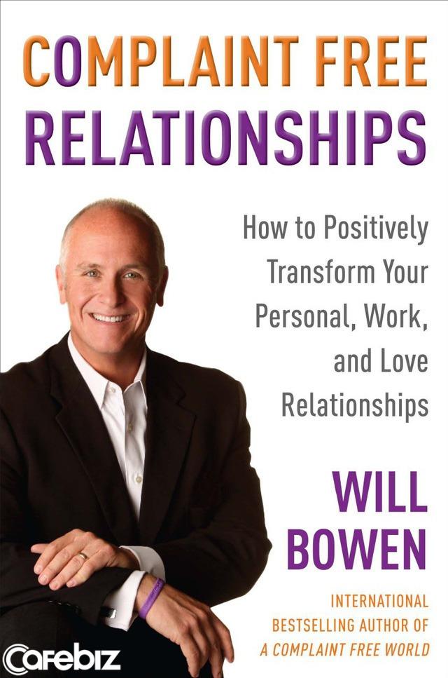 Giỏi thu phục lòng người mới có được thiên hạ: 7 cuốn sách giúp bạn xử đẹp mọi mối quan hệ  - Ảnh 4.