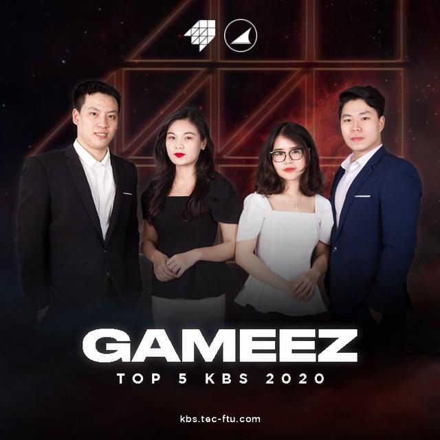 Quán quân Khởi nghiệp cùng Kawai 2020: Tham vọng thay đổi cuộc chơi marketing bằng game tương tác, mục tiêu 4.000 khách hàng trong 3 năm - Ảnh 2.