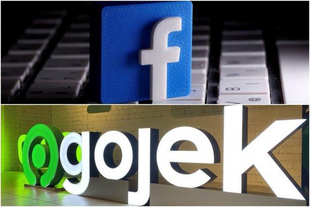 Không chỉ Facebook, PayPal cũng vừa gia nhập team Gojek - Ảnh 1.