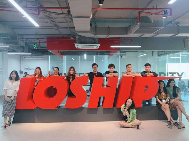 Lược sử startup Loship trên truyền thông Hàn: Hành trình từ nhà kho tồi tàn đến startup nội địa sống sót cuối cùng trên 'mặt trận' giao đồ ăn - Ảnh 9.