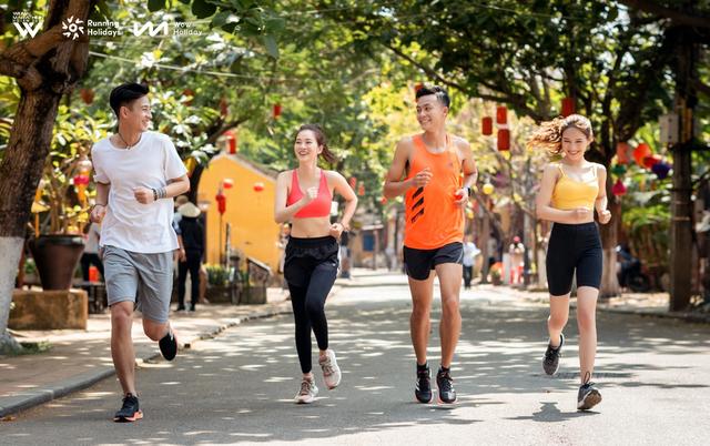 Điểm hẹn mới của Runners chuyên nghiệp: Những cung đường Hội An đầy sức mạnh và cảm hứng  - Ảnh 2.