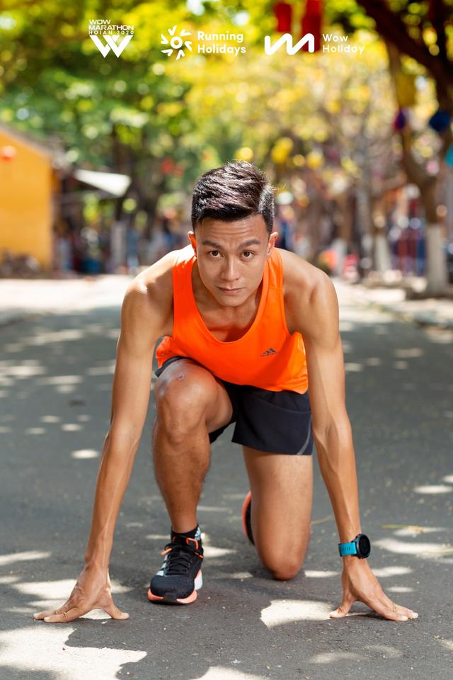 Điểm hẹn mới của Runners chuyên nghiệp: Những cung đường Hội An đầy sức mạnh và cảm hứng  - Ảnh 1.