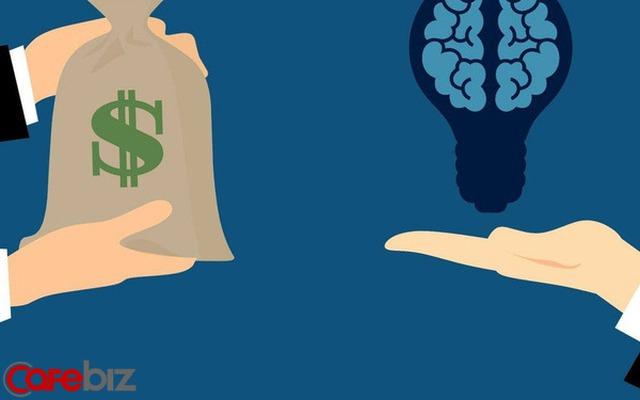 Người trẻ nghèo đừng chỉ lo tiết kiệm tiền, có một vài điều càng biết sớm, đời người mới càng có hi vọng - Ảnh 2.