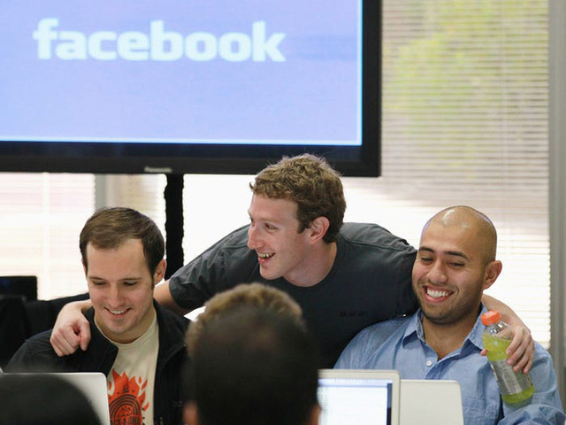 9 sự thật cho thấy CEO Mark Zuckerberg giàu cỡ nào - Ảnh 1.