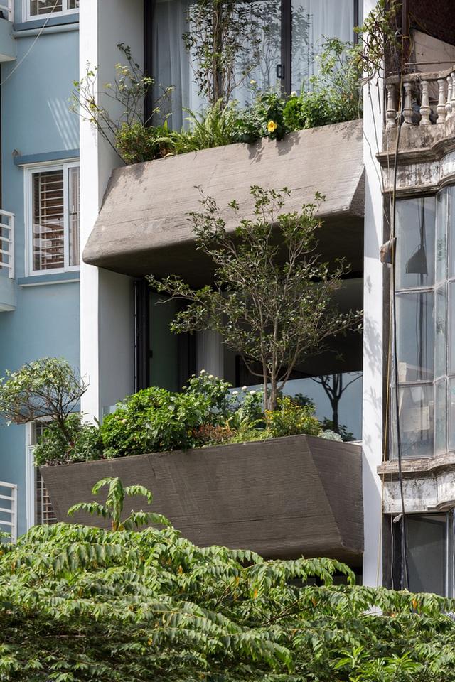 Ngôi nhà 49m2, 3 thế hệ cùng chung sống tại Hà Nội được giới thiệu trên báo Mỹ - Ảnh 11.