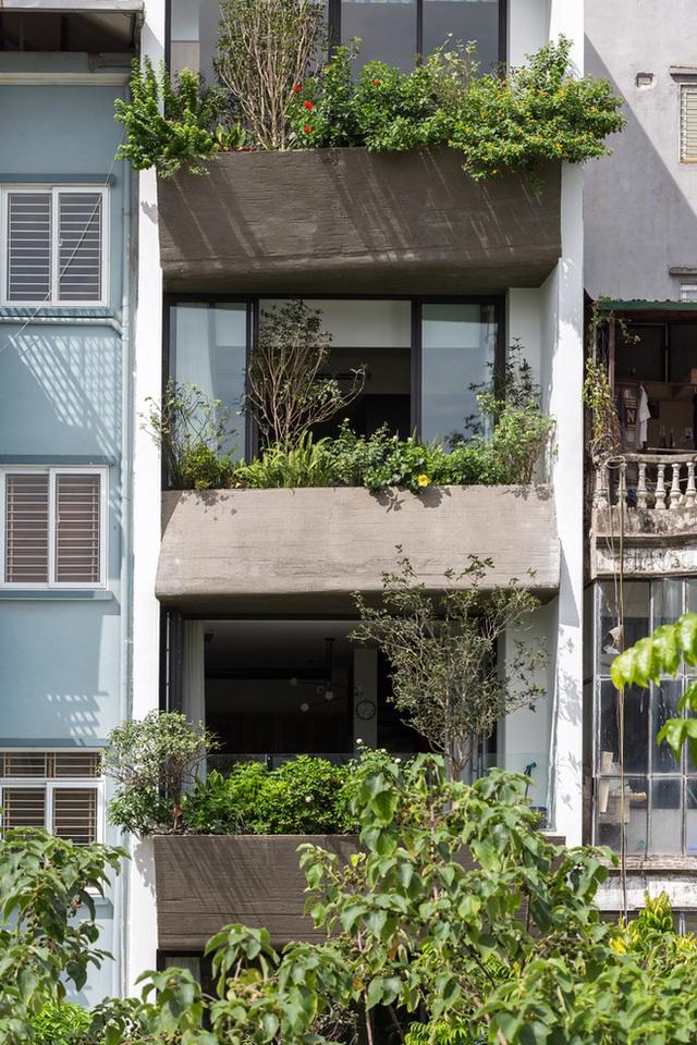 Ngôi nhà 49m2, 3 thế hệ cùng chung sống tại Hà Nội được giới thiệu trên báo Mỹ - Ảnh 12.