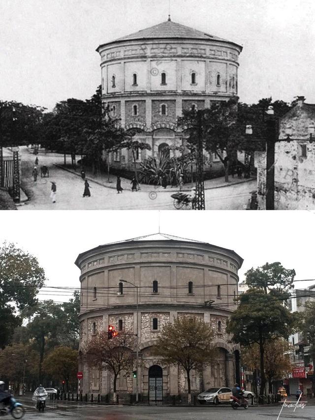 Chàng trai 25 tuổi dành 7 năm chụp bộ ảnh Hà Nội 100 năm trước: Vì thời gian là thứ không thể lấy lại được - Ảnh 16.