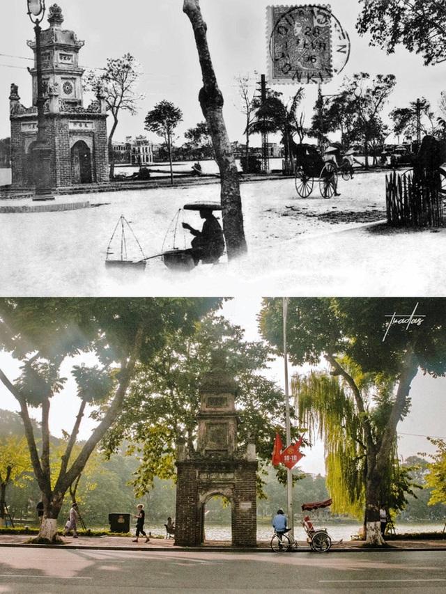 Chàng trai 25 tuổi dành 7 năm chụp bộ ảnh Hà Nội 100 năm trước: Vì thời gian là thứ không thể lấy lại được - Ảnh 17.