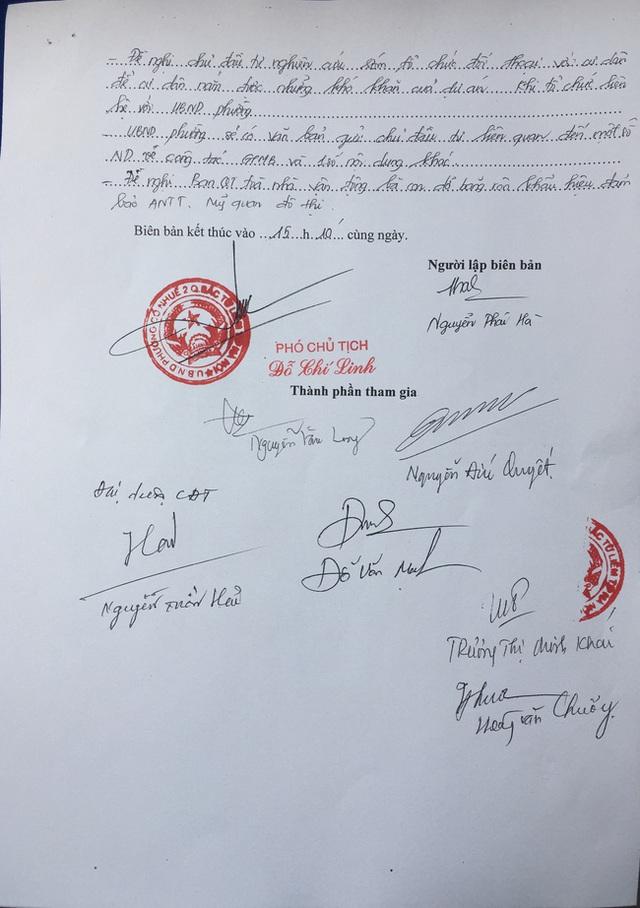 Hà Nội: Cư dân chung cư thu nhập thấp không được cấp sổ đỏ kêu cứu để con được đi học - Ảnh 4.