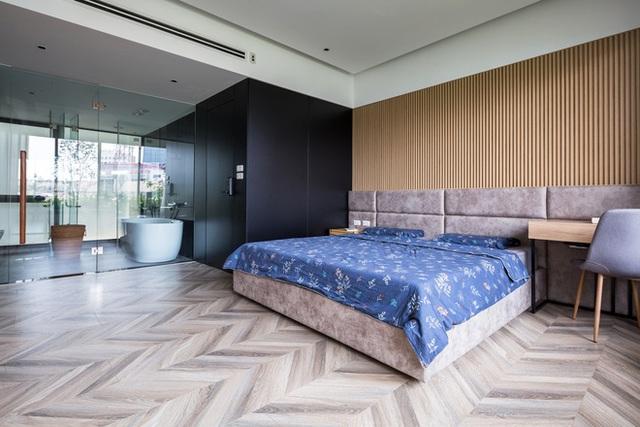 Ngôi nhà 49m2, 3 thế hệ cùng chung sống tại Hà Nội được giới thiệu trên báo Mỹ - Ảnh 5.