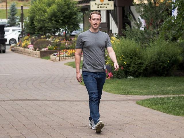 9 sự thật cho thấy CEO Mark Zuckerberg giàu cỡ nào - Ảnh 5.