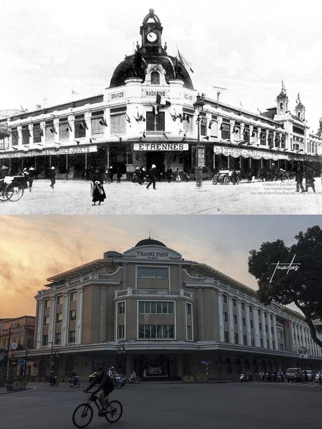 Chàng trai 25 tuổi dành 7 năm chụp bộ ảnh Hà Nội 100 năm trước: Vì thời gian là thứ không thể lấy lại được - Ảnh 9.