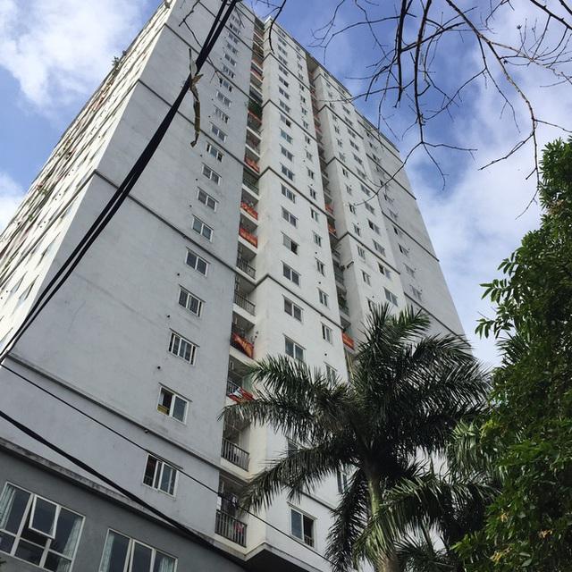 Hà Nội: Cư dân chung cư thu nhập thấp không được cấp sổ đỏ kêu cứu để con được đi học - Ảnh 9.