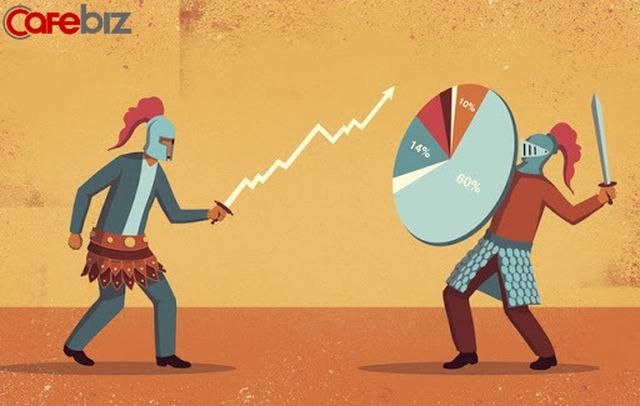 Lịch sử 3000 năm của phương Tây để lại cho chúng ta 7 bài học về kinh doanh - Ảnh 2.