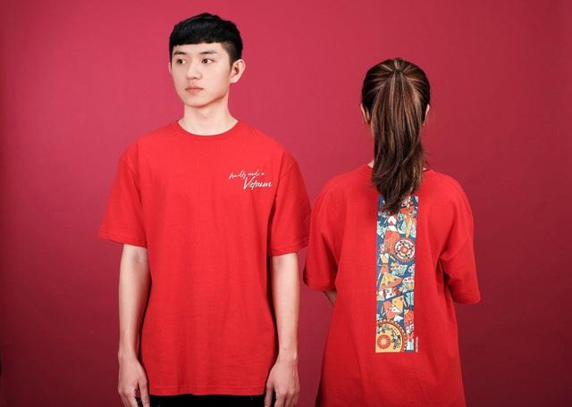 Không dựa thế gia đình, Viên Minh tự start-up thương hiệu thời trang mang tên 2 vợ chồng - Ảnh 4.