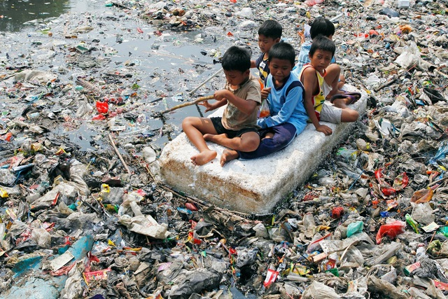 Đất nước vạn đảo đối mặt với thảm họa rác thải khủng khiếp nhất lịch sử - Ảnh 7.