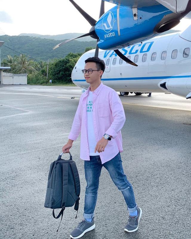 """Một sân bay ở Việt Nam khiến ai cũng """"khiếp vía"""" khi lần đầu nhìn thấy: Phi cơ hạ cánh ngay cạnh nơi du khách... tắm biển? - Ảnh 10."""