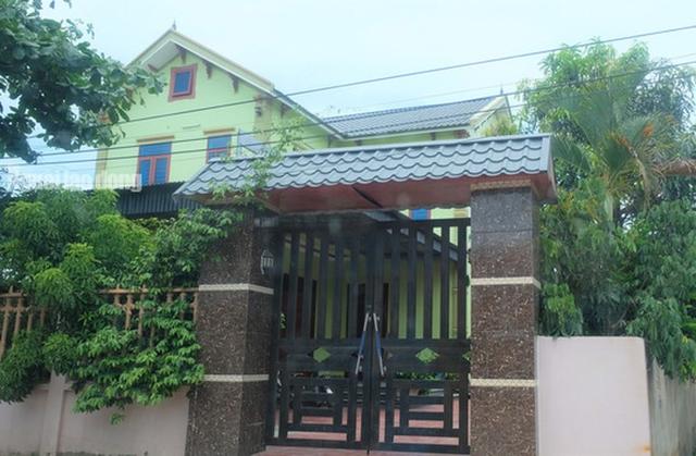Bất ngờ với những ngôi nhà của hộ cận nghèo ở xã có 712 hộ cận nghèo  - Ảnh 7.