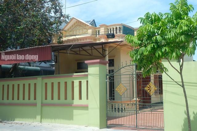 Bất ngờ với những ngôi nhà của hộ cận nghèo ở xã có 712 hộ cận nghèo  - Ảnh 10.