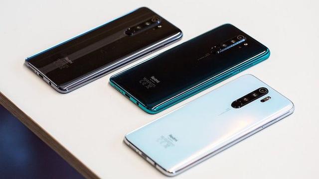 Top smartphone pin khủng dành cho tài xế trong tầm giá 6 triệu đồng - Ảnh 2.