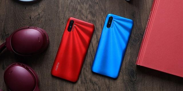 Top smartphone pin khủng dành cho tài xế trong tầm giá 6 triệu đồng - Ảnh 6.