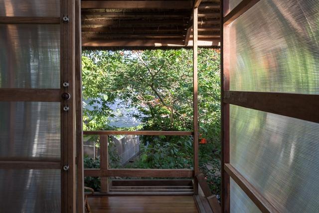 Túp lều gỗ nhỏ ở TP Huế - Ảnh 10.