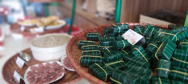 Tỉnh Đồng Tháp – 'bàn tay vàng trong làng khởi nghiệp': Khai trương cửa hàng đặc sản đầu tiên tại Hà Nội, chuyên giới thiệu sản phẩm của startup đất Sen hồng - Ảnh 6.