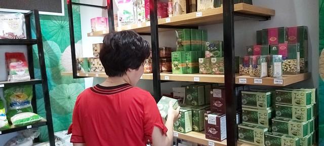 Tỉnh Đồng Tháp – 'bàn tay vàng trong làng khởi nghiệp': Khai trương cửa hàng đặc sản đầu tiên tại Hà Nội, chuyên giới thiệu sản phẩm của startup đất Sen hồng - Ảnh 11.